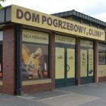 zakład pogrzebowy Warszawa Bródno
