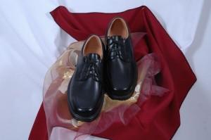 buty-czarne pogrzebowe